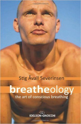 Breatheology – The Art of Conscious Breathing