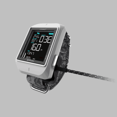 Deepblu Cosmiq Diving Computer with Bluetooth