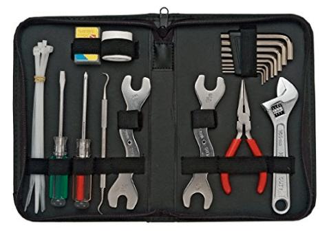 Deluxe Scuba Diver Tool & Repair Kit