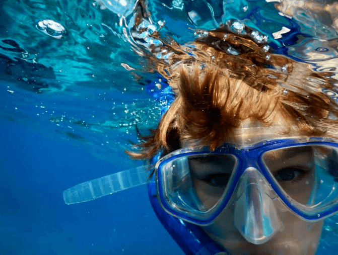 Diving Masks vs Snorkeling Masks
