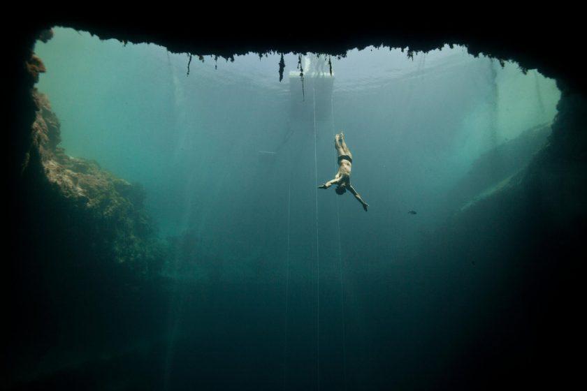 Freediving Books