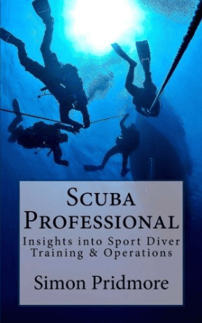 Scuba Professional  - Insights into Sport Diver Training & Operations