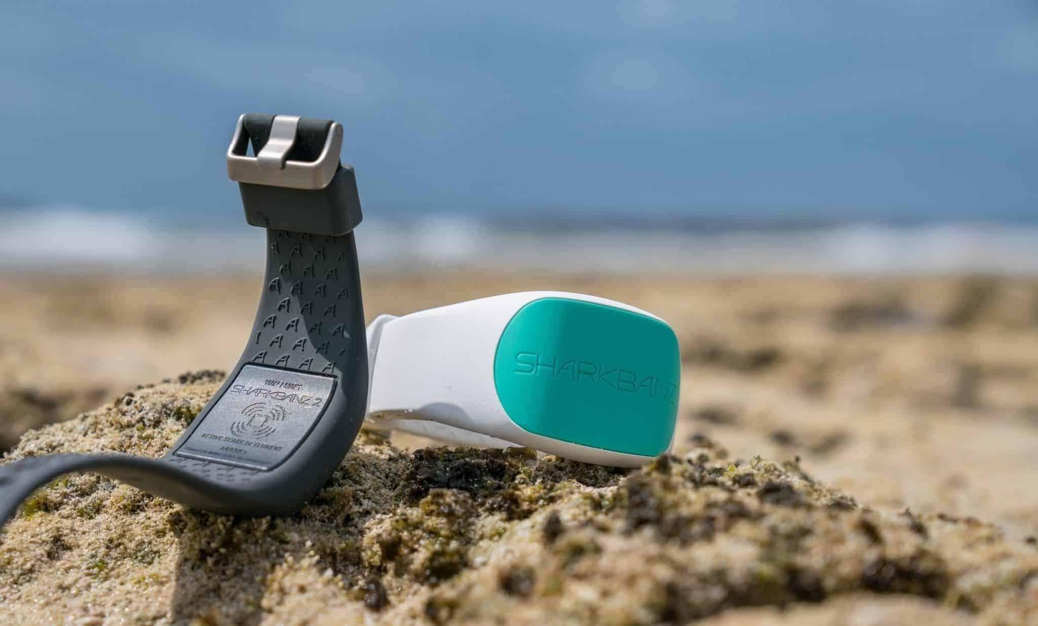 Sharkbanz 2 Magnetic Shark Repellent