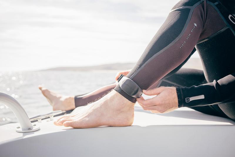Sharkbanz Active Shark Deterrent -Surf-Swim-Triathalon