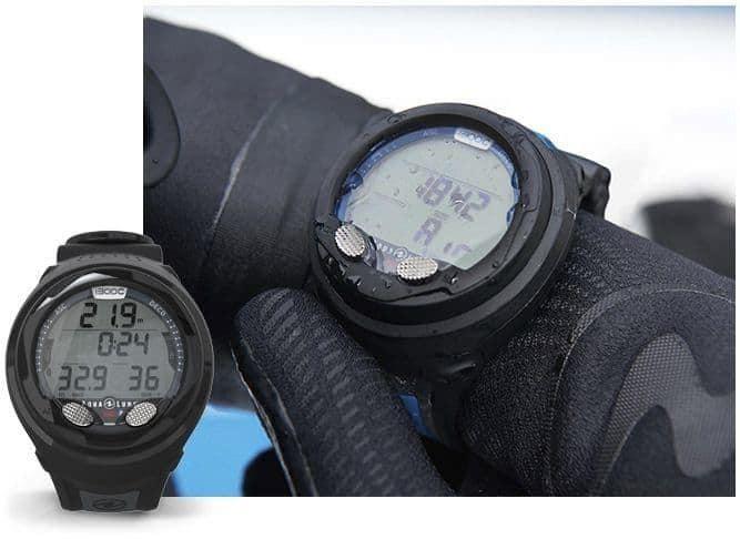 Aqua Lung i300C Wrist Mounted Dive Computer