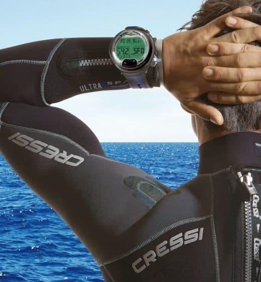 Aqualung 100/% Scuba Diving Nitrox Dive Computers 21/%