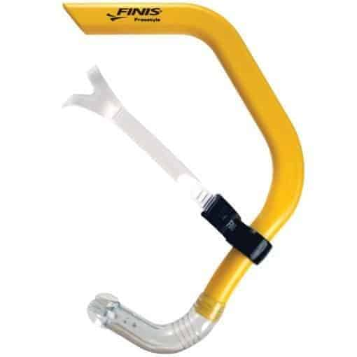 Finis Freestyle Center Mounted Swimming Snorkel