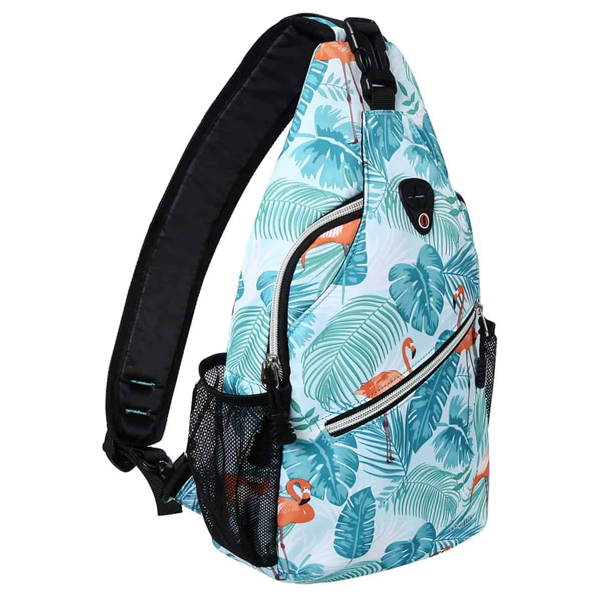 Mosiso Cross Body Day Pack