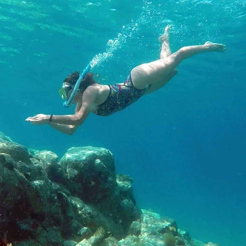 PowerBreather Sports Snorkel