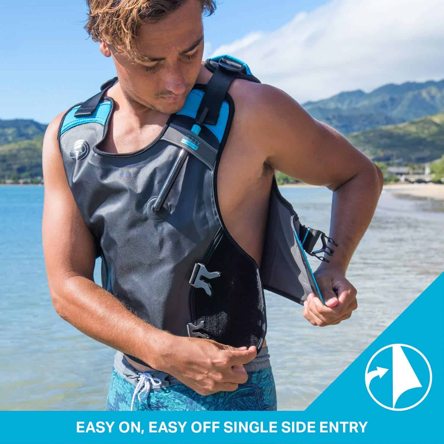 Wildhorn Jetty Snorkeling Vests