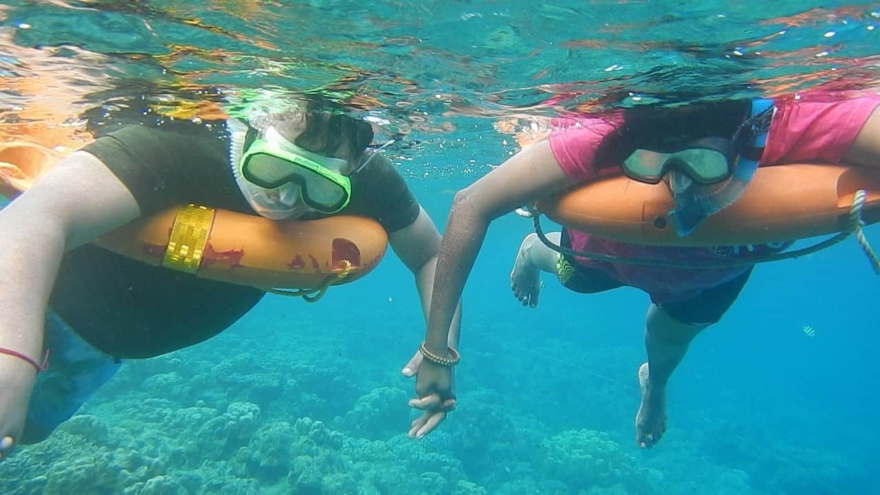 Tips for every snorkeler