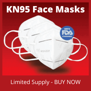 KN95 Face Masks are Now Available at MyMedic.com