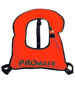 Promate Snorkel Vest for Adults