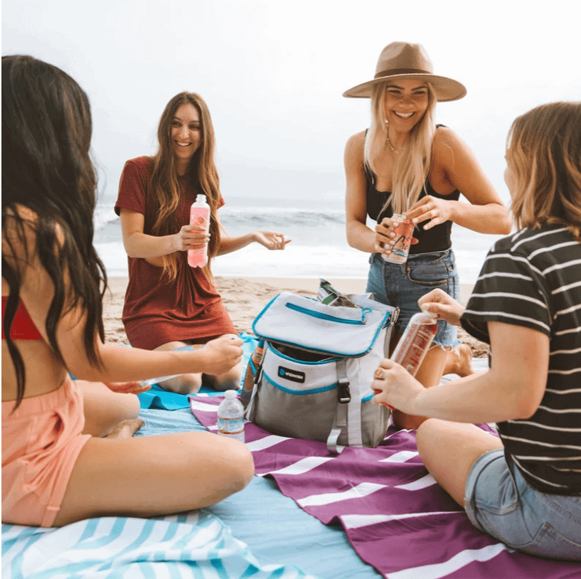 Tortuga Beach Cooler by Wildhorn Outfitters