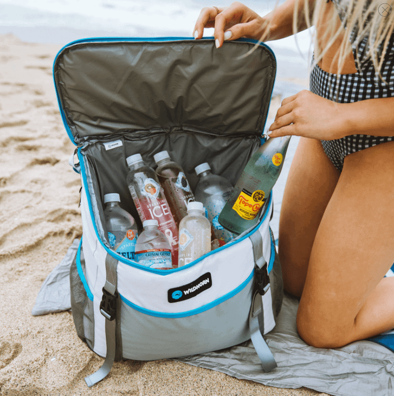 Tortuga Cooler by Wildhorn Outfitters