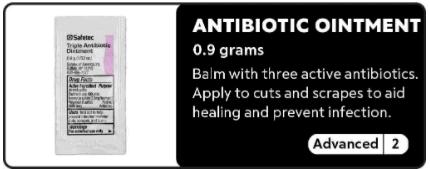 Antibiotic Ointment 0-2