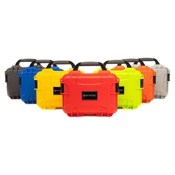 My Medic Boat - Range of Colors