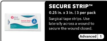 Secure Strip 0-1